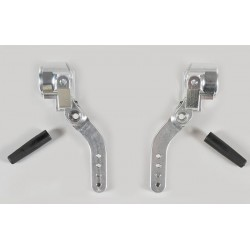 FG FRONT ALUMINUN UPRIGHT  4WD SET