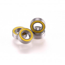 REVOLUTION DESIGN ULTRA BEARING 5X8X2.5MM (4PCS)