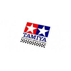 TAMIYA STICKER CHEQUER (S-SIZE)