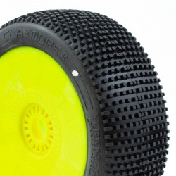 PROCIRCUIT CLAYMORE V2 BUGGY C1 (SUPER SOFT)