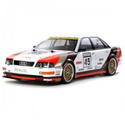 TAMIYA TT02 AUDI V8 TOURING 1991
