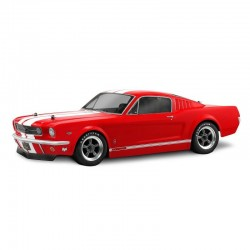 HPI EU 1966 FORD MUSTANG GT BODY
