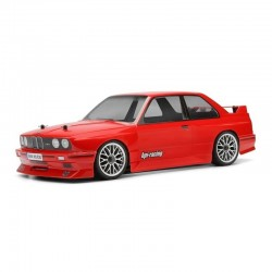 HPI BMW M3 E30 BODY (200MM)