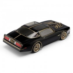 HPI 1978 PONTIAC FIREBIRD BODY (200MM)