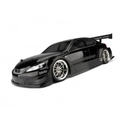 HPI LEXUS IS F RACING CONCEPT BODY (200MM)
