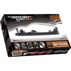 HPI RS4 SPORT 3 CREATOR EDITION 1/10 KIT
