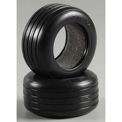 TAMIYA F201 REINFORCED TIRES TYPE B (FRONT)