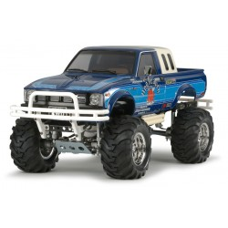 TAMIYA TOYOTA 4X4 PICK-UP BRUISER