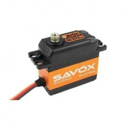 SAVOX SB-2275MG DIGITAL HV BRUSHLESS METAL GEAR