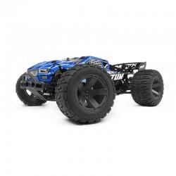 MAVERICK QUANTUM XT 1/10 4WD STADIUM TRUCK - BLUE
