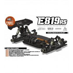 HOT BODIES  E819 ELECTRIC OFF-ROAD BUGGY