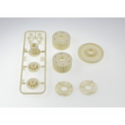 TAMIYA TA-01/DF-01 G-PARTS GEAR