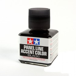 TAMIYA PANEL LINE ACCENT COLOR