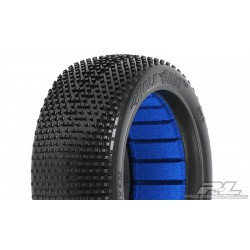 PROLINE HOLESHOT 1/8 BUGGY TIRES M3 (SOFT)