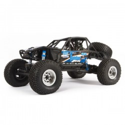 AXIAL BOMBER RR10 ROCK RACER 4WD ESCALA 1/10 RTR (BLUE)