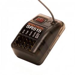 SPEKTRUM SR515 DSMR 5 CANALES RECEIVER