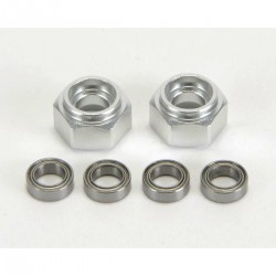 CARSON DT03 ALUM. 12MM HEX DRIVE WASHER (2) BB