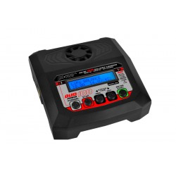 RC PLUS - POWER DUO 100 CHARGER - AC 100W