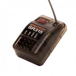SPEKTRUM SR315 DSMR 3 CANALES RECEIVER