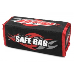 TEAM CORALLY LIPO SAFE BAG (EXTRA SAFE)