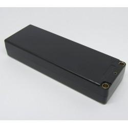 TEAM CORALLY  BLACK 7,4V 5400MAH 50C