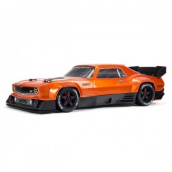 ARRMA FELONY 1/7 ALL ROAD MUSCLE CAR 4WD BLX 6S RTR