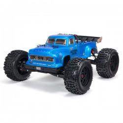 ARRMA NOTORIUS V5 1/8 STUNT TRUCK 6S 4WD RTR
