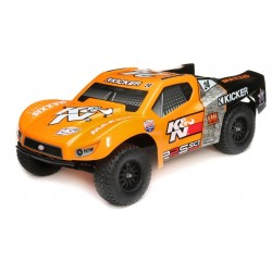 LOSI 22S K&N 1/10 SHORT COURSE BRUSHLESS AVC 2WD RTR