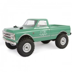 AXIAL SCX24 CHEVROLET 1967 C10 TRUCK 4WD RTR