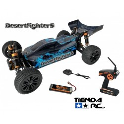 DF4S DESERT FIGHTER 5 4WD BRUSHED