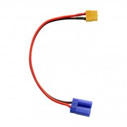 SKYRC CABLE DE CARGA DE XT60 A CONECTOR EC5