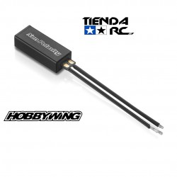 HOBBYWING CAPACITADOR CONDENSADOR NON POLARITY (MODIFICADO)