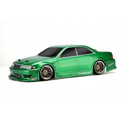 HPI T&E VERTEX RIDGE JZX100 TOYOTA MARK II BODY