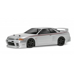 HPI NISSAN SKYLINE R32 GT-R BODY (200MM)