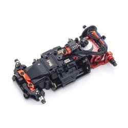 KYOSHO MINI-Z RACER MR-03EVO 20TH ANNIVERSARY  (W-MML/8500KV)