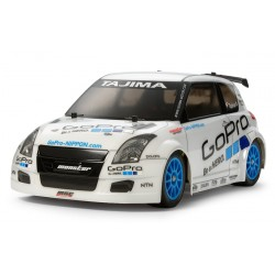CARROCERIA TAMIYA SUZUKI SWIFT S1600