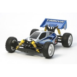 TAMIYA RC BODY/WING  NEO SCORCHER
