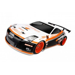 HPI NISSAN 350Z HANKOOK BODY (200mm)