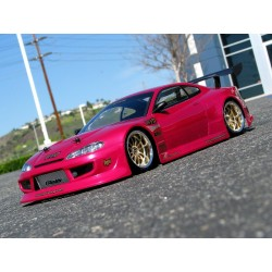 HPI NISSAN SILVIA BODY S15 (200mm)