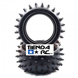 TAMIYA REAR TIRE FOR (AVANTE/EGRESS/VANQUISH)