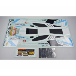 TAMIYA STICKER SET NEO SCORCHER (58568)
