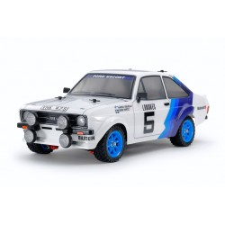 CARROCERIA TAMIYA FORD ESCORT MK.II RALLY