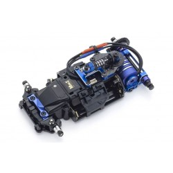 KYOSHO MINI-Z RACER MR-03EVO 20TH ANNIVERSARY (N-MM2/5600KV)