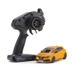 KYOSHO Mini-Z FWD RENAULT MEGANE RS TONIC ORANGE