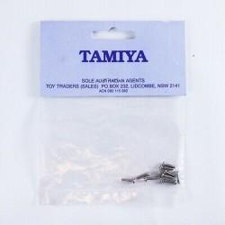 TAMIYA 2X8MM SCREWS (10PCS)