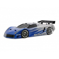 HPI STILETTO V12 BODY (200MM)