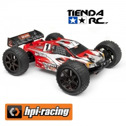 HPI TROPHY TRUGGY FLUX RTR 2.4GHZ