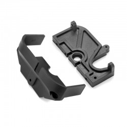 MAVERICK REAR CHASSIS MOUNT & COVER SET
