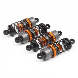 HPI ALUMINUM SHOCK SET