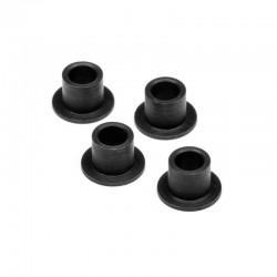 HPI STEERING BUSHING 3X4.5X4MM (4PCS)